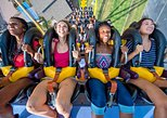 Kings Dominion General Admission Ticket