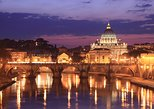 AROUND ITALY: ROME 1 DAY individual excursion from Milan
