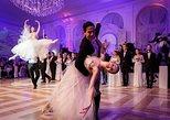 Johann Strauss Ball in Kursalon in Vienna