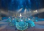 Angkor Dynasty Show - Free hotel pick up