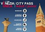 Venezia Unica Tourist City Pass