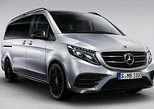 Munich Private Transfers : Cruise Port Passau to Munich City in Luxury Van