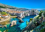 Europe - Croatia: Dubrovnik Small-Group Tour from Split or Trogir