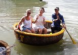 Asia - Vietnam: BASKET BOAT RIDE AND FISHING EXPERIENCE