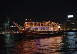 Marina Dinner Cruise Dubai