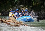 Kiulu River White Water Rafting from Kota Kinabalu