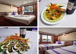 Halong Lavender Cruises   02-day Kayak-Caves-Taichi-Seaview from Hanoi