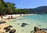 Gaya Island Trek & Sapi Island from Kota Kinabalu