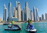 Jet Ski Tour of Dubai