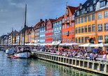 Grand Panoramic Tour in Copenhagen (4 hours)