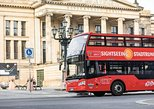 Red Sightseeing Berlin Hop-On Hop-Off by Bus & Boat