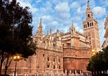 1-Hour Skip-the-Line Seville Cathedral Guided Tour