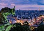 Medieval gothic Paris: self-guided tour