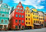 Discover Stockholm on Private Tour and Get an Ice-cold Experience