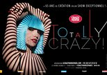 Crazy Horse Cabaret New Show in Paris