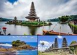Private Tour : Ulun Danu Beratan, Taman Ayun and Tanah Lot