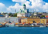 Discover the Essence of Elegant Nordic City. Private Panoramic Tour of Helsinki
