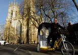 York Carriage Awaits - Pedicabs Tours of Historic York