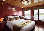 2 days fantastic Halong bay cruise tour with various options