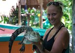 Croco Cun Zoo Guided Tour