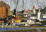 South America - Argentina: Puerto varas, Frutillar program 4 days 3 nights