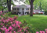 Nashville to Memphis Day-Trip with Graceland VIP Access & Sun Studio
