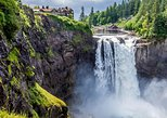 1-Day Snoqualmie Falls & Leavenworth German Town Tour From Seattle, WA
