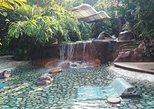 Baldi Hotsprings Day Pass Lunch or Dinner included