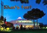 Khan's Tent Sunny beach
