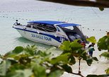 Private 4 Island Speed Boat Tour by Sea Eagle from Krabi
