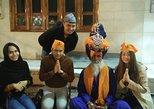 Amritsar City Tour ( EXCLUDING WAGAH BORDER)