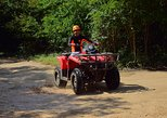 ATVs, Cenote, ZipLines & Mayan Ceremony in Playa del Carmen