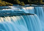 2 Days Niagara Falls and Cave of Wind Tour From New York