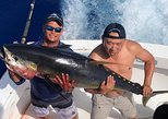 Deep Sea - Sport Fishing -Group