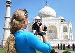 Golden Triangle 5 Days Private Tour from Delhi