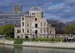 Hiroshima Halfday Walking Tour