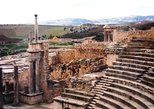 Dougga : The most intact site of North Africa