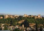Granada and Alhambra: Vip Private Tour from Malaga, Marbella and Costa del Sol