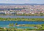 3hr Private Kayaking Tour of Vienna