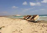 Boa Vista Island: Full-day Tour