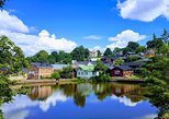 Discover Helsinki & Medieval Porvoo Village Private Tour (6 hours)