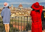 Livorno Small Shared Group Tour from Livorno Port: Pisa and Florence
