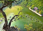 Bai Dinh Pagoda Trang An Luxury 1 Day Tour