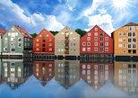 Trondheim: A stroll around the Inner Circle Walking Audio Tour by VoiceMap