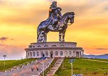 1 day Genghis Khan Statue & Terelj National Park tour