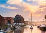 The Best of Klaipeda: Discover the City on a Walk and Talk Private Tour