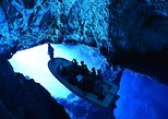Blue Cave and Hvar 6 Islands full-day Speedboat Tour from Split