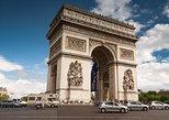 Paris Favorite Avenue: A Stroll Down the Champs-Élysées
