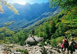 Adventure Hiking tour of Valbona & Theth via Komani Lake