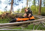 Alpine coaster & Rural Bavaria